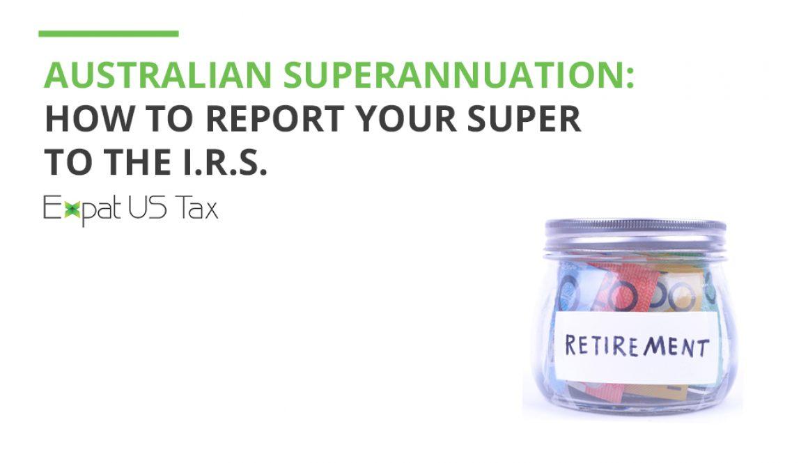 superannuation fund
