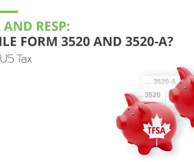 TFSA and RESP Filling
