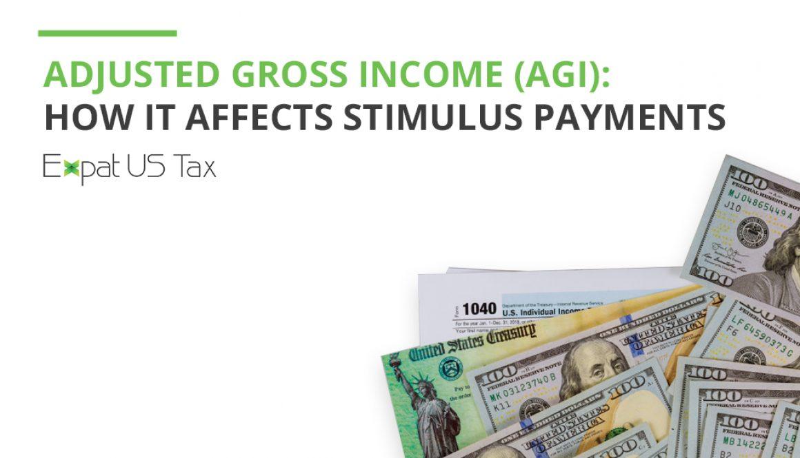 Adjusted Gross Income