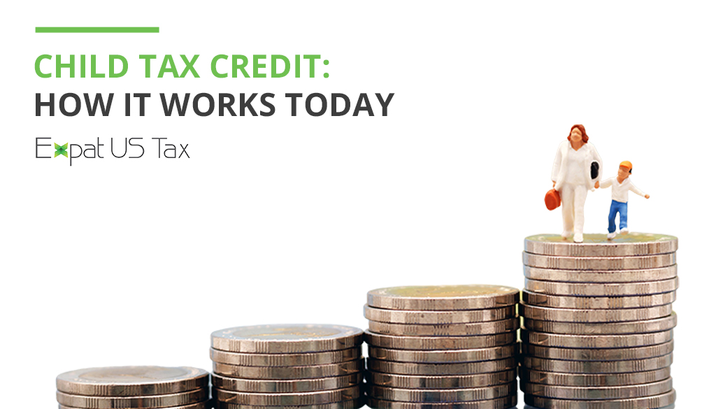 What is Child Tax Credit?