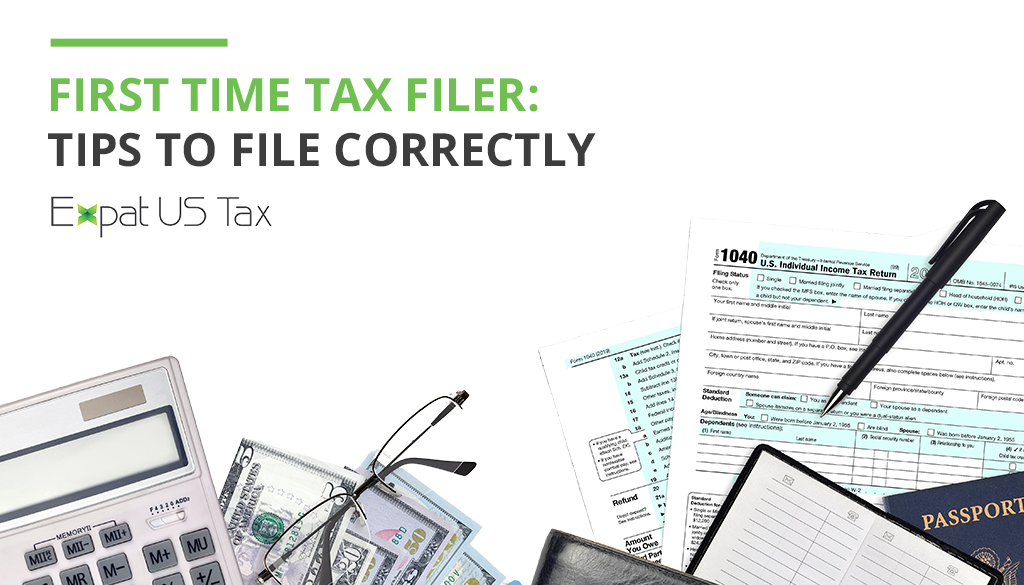 How to file your own taxes