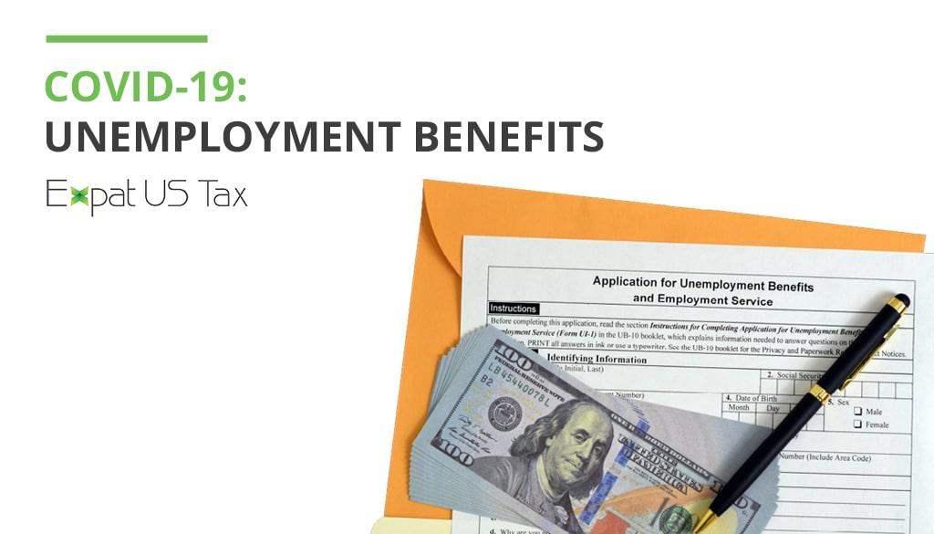 Covid-19 Unemployment Benefits