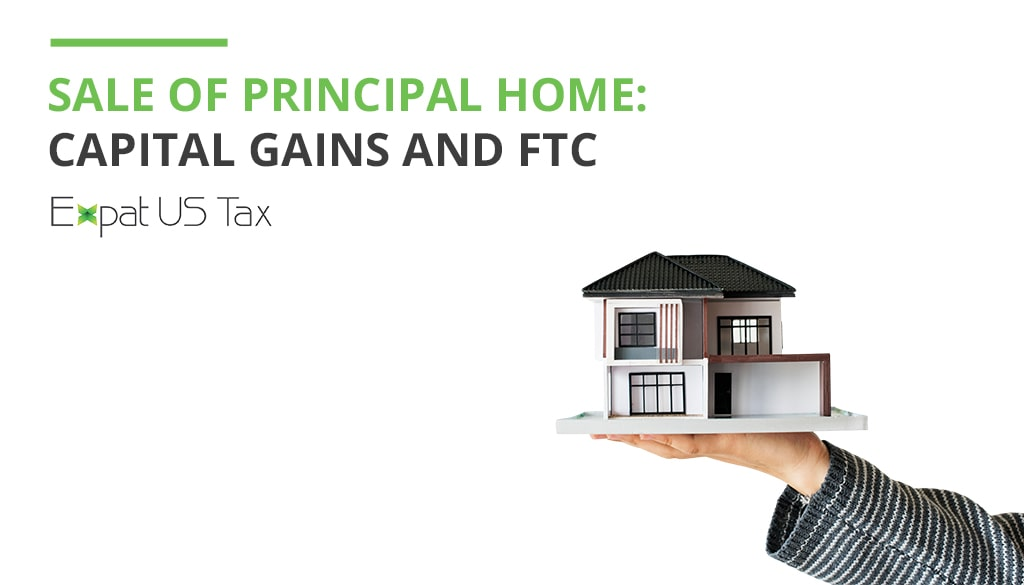 Do you have to pay Capital Gains Tax to the IRS if you sell your property?